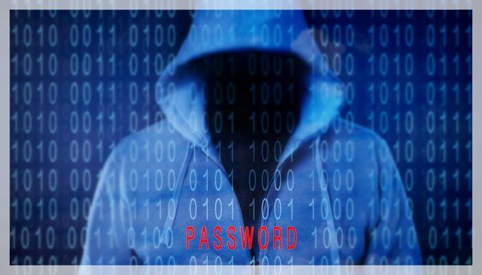 Anonymer Hacker Email Erhalten